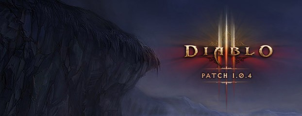 Diablo III Patch 1.0.4