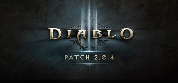 Diablo III Patch 2.0.4 Patch Notes and Hotfixes
