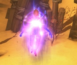 Wizard Archon form