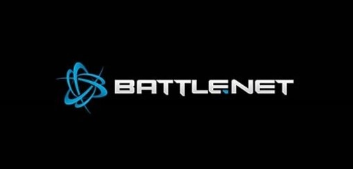 Battle.net Logo