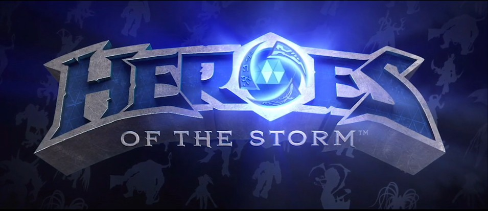 BlizzCon 2013 - Heroes of the Storm