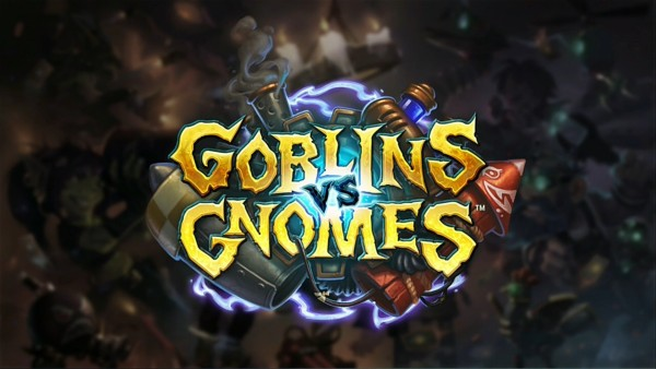 BlizzCon 2014 Opening Ceremony - Goblins vs Gnomes
