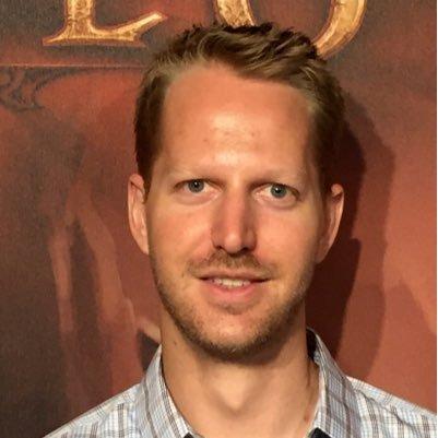 Diablo III Community Manager Andrew Kauz