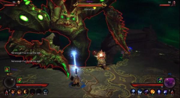 Diablo III Console - Belial