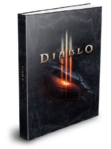 Diablo III Limited Edition Console Strategy Guide