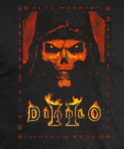 Diablo II Art T-Shirt