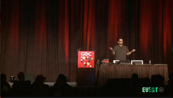 Diablo III Game Director Josh Mosqueira - GDC 2015