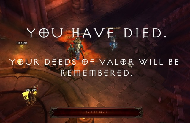 Hardcore Death