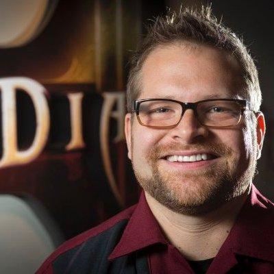 Josh Mosqueira - Diablo III Game Director