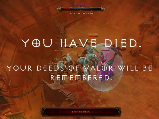 Maghda Hardcore Lag Death