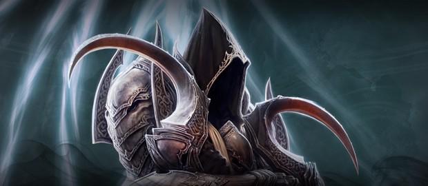 Malthael in Diablo III - Reaper of Souls