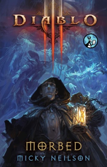 Diablo III: Morbed Ebook
