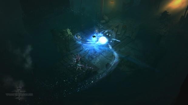 Diablo III - The Cesspools