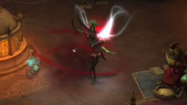 Dancing Comes to Diablo III in Patch 2 1 - Diablo III News