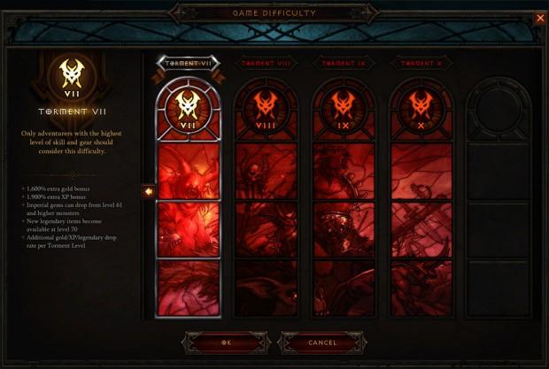 Experience Bonuses Averaged in Patch 2 3 - Diablo III News - diablo