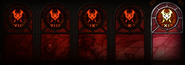 Torment Difficulties in Diablo III Patch 2.4.2