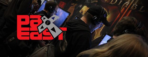 PlayStation 3 Diablo III at PAX