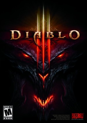 Diablo III on PC