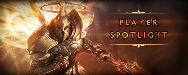 Diablo III Player Spotlight
