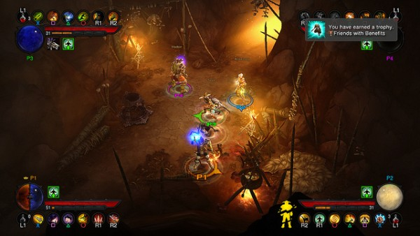 Diablo III on PS3 by PlayStation.Blog, on Flickr
