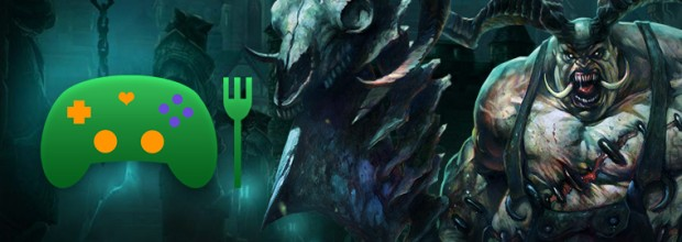 Reaper of Recipes Challenge