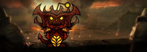 Diablo III at reddit