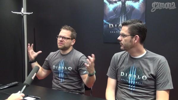 gamescom 2013 Developer Interview with gamona.de