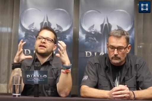 Josh Mosqueira and Dave Adams Interview