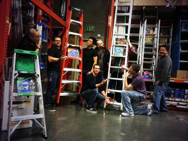 Diablo III Developers - Lookin' for Ladders in All the Wrong Places