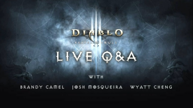 Diablo III: Reaper of Souls Release Party