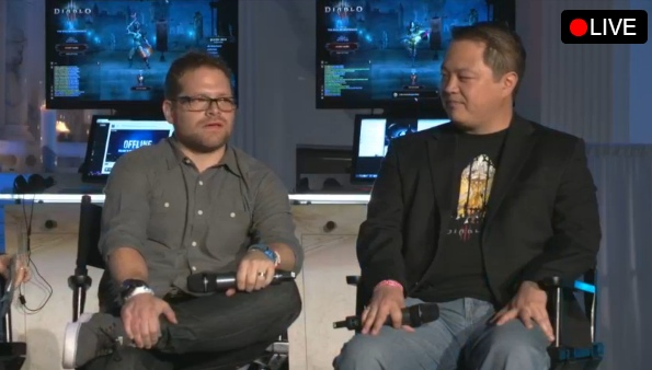 Reaper of Souls - Developer Q&A