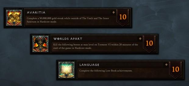 Diablo III Season 2 - New Conquests