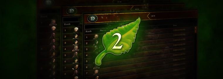Diablo III Season 2