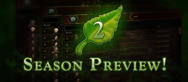 Diablo III Preview of Season 2