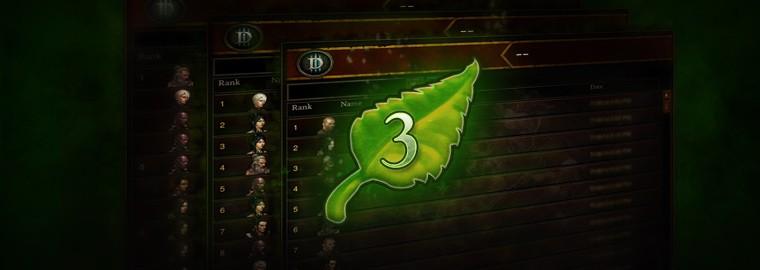 Diablo III Season 3