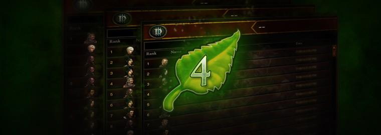 Diablo III Season 4