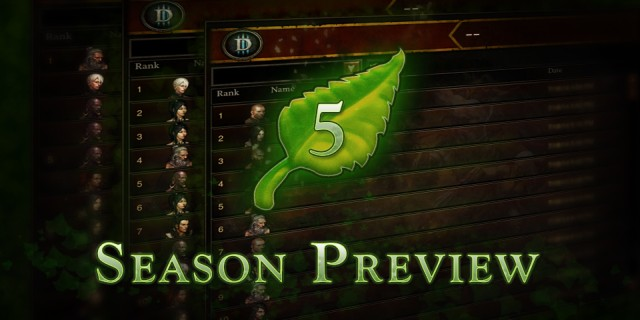 Diablo III Season 5 Preview