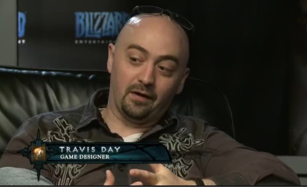 Travis Day - Tavern Talk February 2015