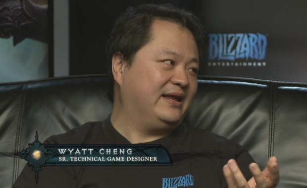Wyatt Cheng - Tavern Talk February 2015