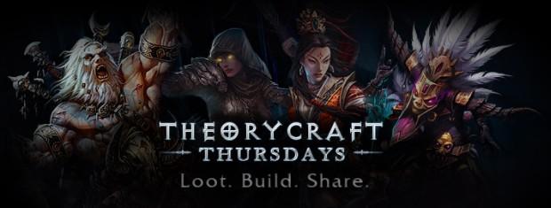 Diablo III Theorycraft Thursdays