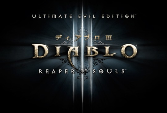 Diablo III: Ultimate Evil Edition - Japanese