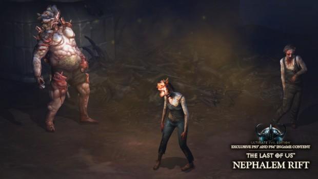 Diablo III: Ultimate Evil Edition - One Of Us