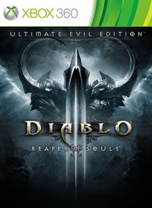 Diablo III: Reaper of Souls - Ultimate Evil Edition on Xbox 360