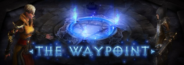 Diablo III Community Roundup - The Waypoint