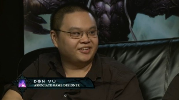Don Vu - Tavern Talk February 2015